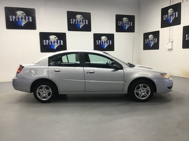Pre-Owned 2004 Saturn ION 2