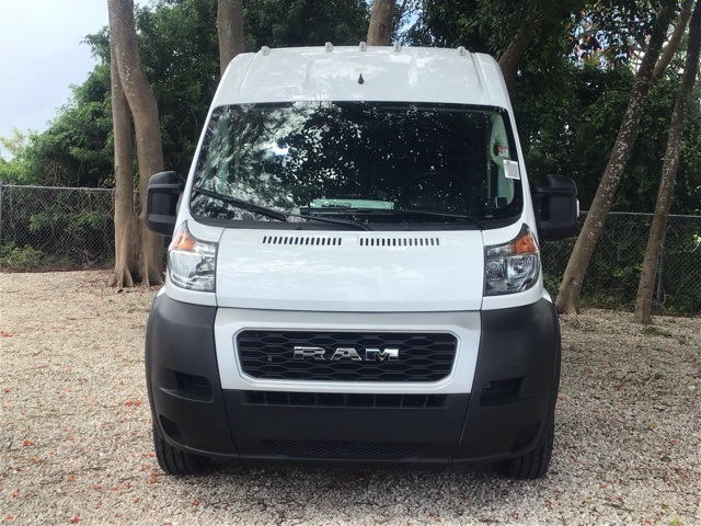 New 2019 Ram ProMaster 1500 Base