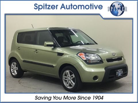 Spitzer Mansfield Ohio >> 450 Used Cars, Trucks, SUVs in Stock | Spitzer Auto Group